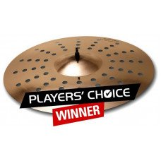 "Crash Sabian 18"" AAX Aero Crash Brilliant"