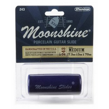 Слайдер Dunlop 243 Moonshine Ceramic Slide