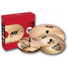 Sabian AAX Stage Performance Set Brilliant
