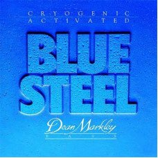 Струны для бас-гитары Dean Markley 2680 Bluesteel Bass Med5 50-128