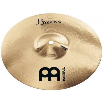 Meinl B10S-В Byzance Brilliant Splash