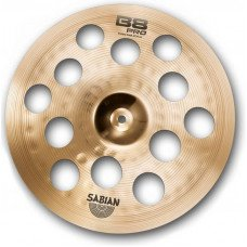 "Crash Sabian 16"" B8 Pro New O-Zone Crash"