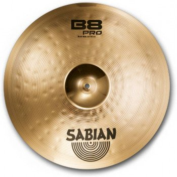 "Sabian 20"" B8 Pro New Rock Ride"