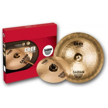 Sabian B8 Pro New Effects Pack