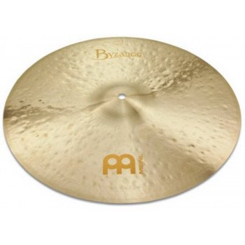 Crash Meinl B18JETC Byzance Jazz Extra Thin Crash