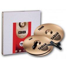 Sabian B8 Concert Band Set
