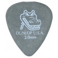 Dunlop 417P2.0 Gator Grip Standard Player's Pack 2.0
