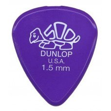 Dunlop 41P1.5 Delrin 500 Player's Pack 1.5