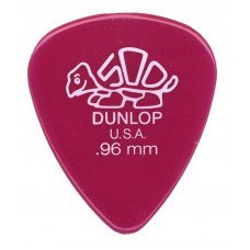 Dunlop 41P.96 Delrin 500 Player's Pack 0.96