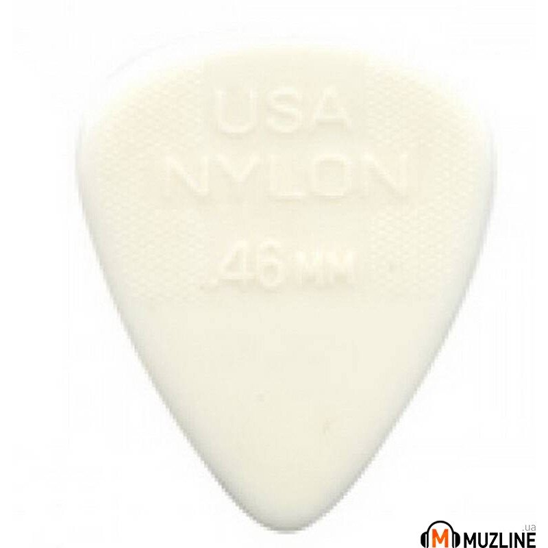 Dunlop 44P.46 Nylon Standard Player's Pack 0.46
