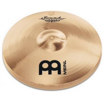 Meinl SC14PH-B Soundcaster Custom Powerful Hihat