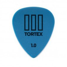 Dunlop 462P1.0 Tortex T III Player's Pack 1.0
