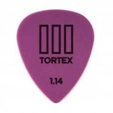 Dunlop 462P1.14 Tortex T III Player's Pack 1.14