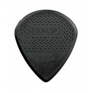 Dunlop 471P3S Max Grip Jazz III Black Stiffo Player's Pack