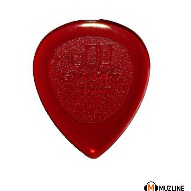 Dunlop 474P1.0 Stubby Jazz Player's Pack 1.0