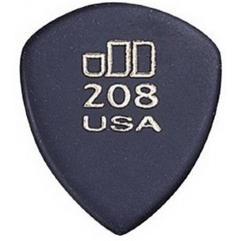 Dunlop 477P208 JD Jazztones 208 Player's Pack