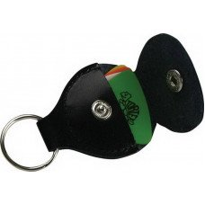 Dunlop 5200 Pickers Pouch Keychain