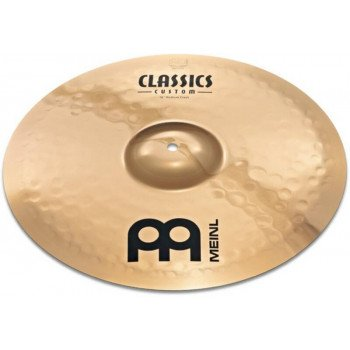 "Crash Meinl CC17MC-B 17"" Medium Crash Classics Custom"
