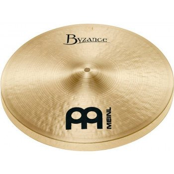 Meinl B14НН Byzance Traditional Hi-Hat