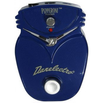 Гитарная педаль Danelectro DJ6 Pepperoni Phaser