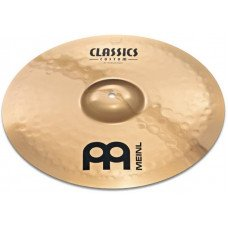 "Crash Meinl CC18MC-B 18"" Medium Crash Classics Custom"