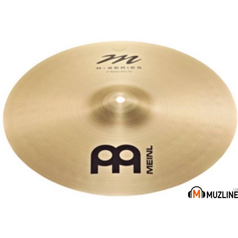 Meinl MS14MH M-Series Traditional Medium Hihat