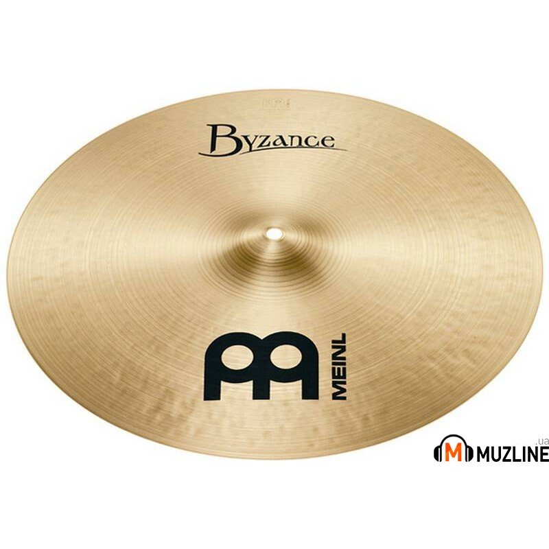 Crash Meinl B16MC Byzance Traditional Crash