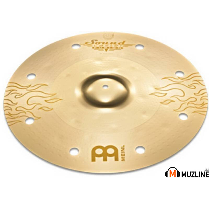 Crash Meinl SF18TRC Soundcaster Fusion Trash Crash