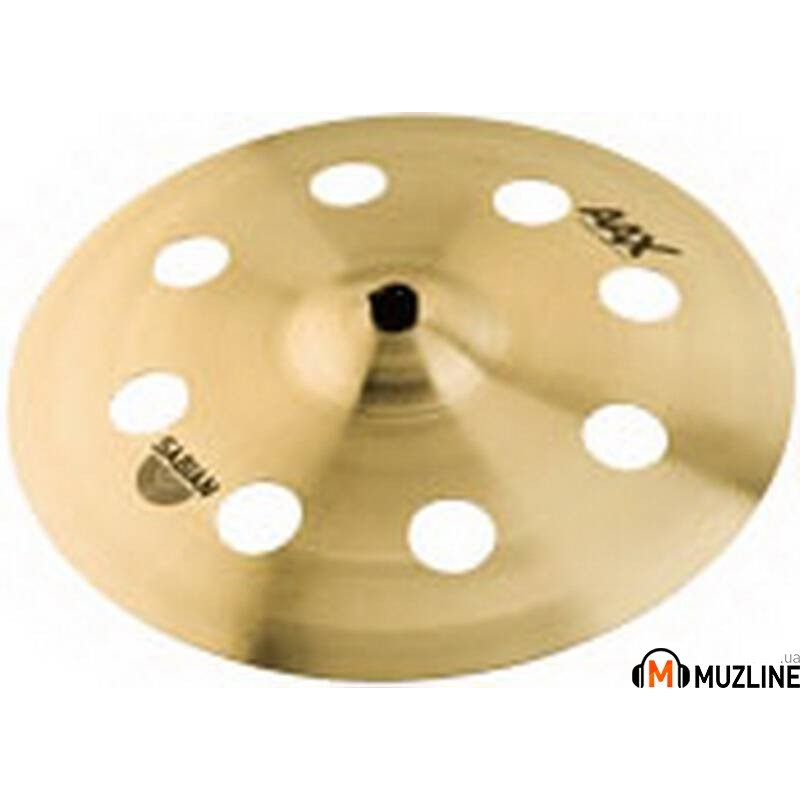 "Crash Sabian 16"" AAX O-Zone Crash"