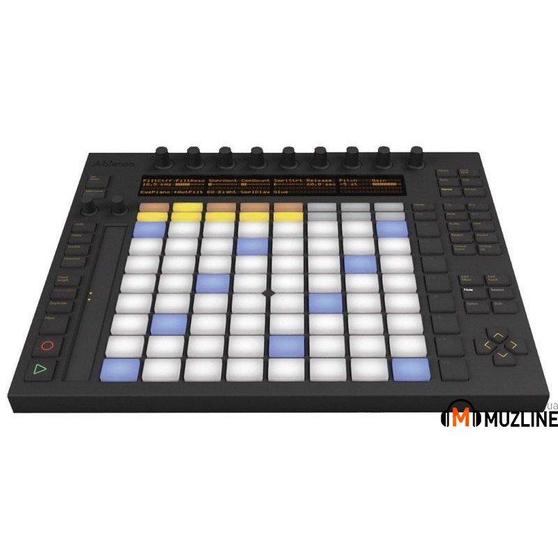 Миди-контроллер Ableton Push