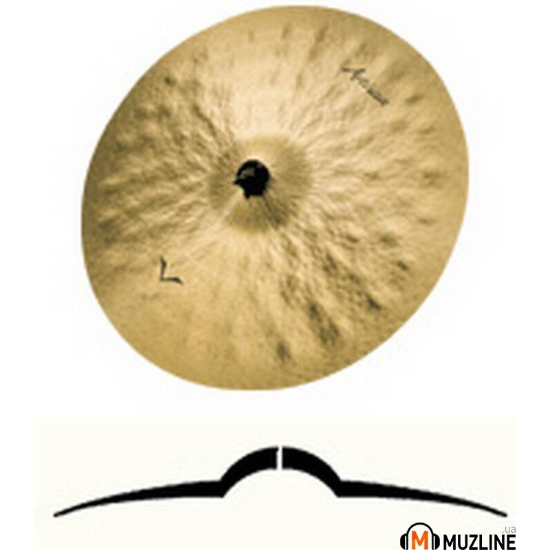 "Sabian 20"" Vault Artisan Medium Ride"
