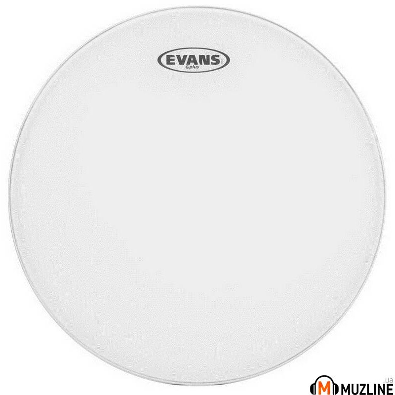 "Evans B18GP 18"" G Plus Coated"