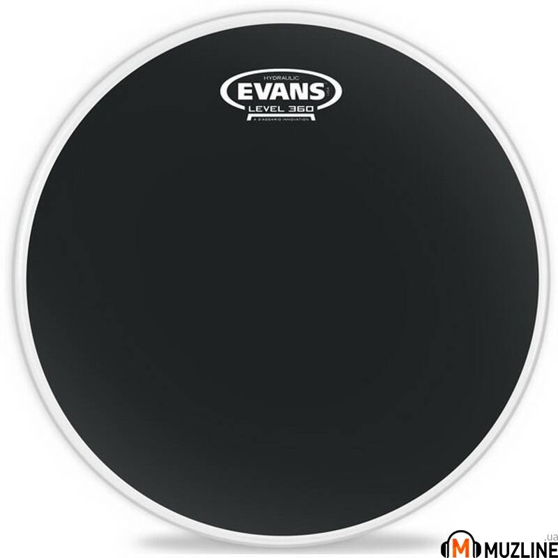 "Evans B14HBG 14"" Hydraulic Black Coated"