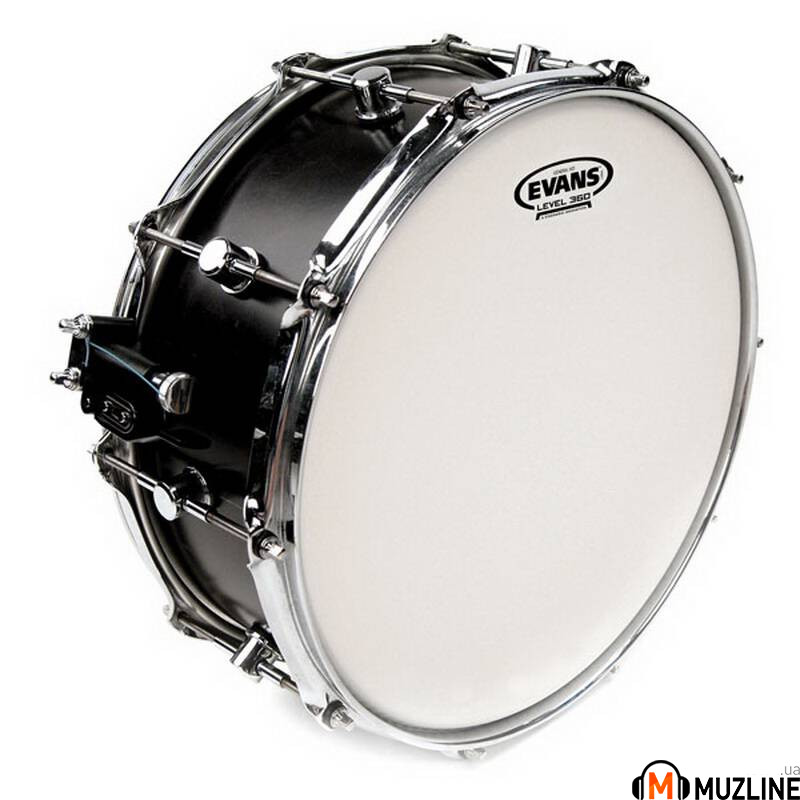 "Evans B14ST 14"" ST Super Touch"