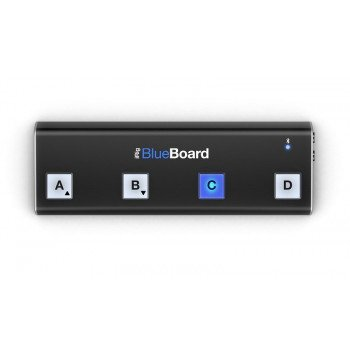 Ножной контроллер IK Multimedia iRig Blueboard