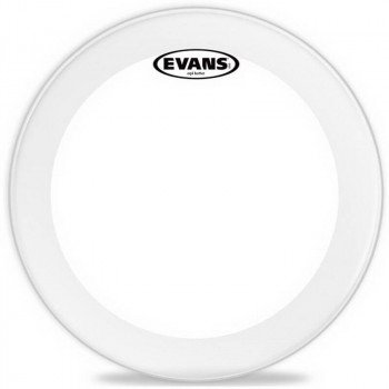 "Evans BD24GB4 24"" EQ4 Clear"