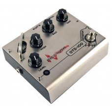 Гитарная педаль Biyang OTD-100 STA Tube distortion pedal