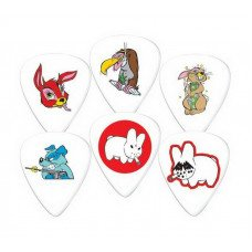Dunlop BL109P.73 Frank Kozik Player's Pack 0.73