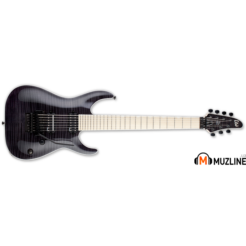 Электрогитара ESP LTD BS-7 Ben Savage Signature