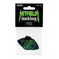 Dunlop PH112P1.14 Hetfield's Black Fang Player's Pack 1.14