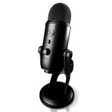 USB-микрофон Blue Microphones Yeti Blackout