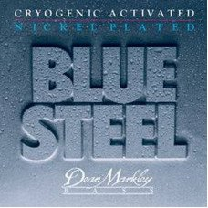 Струны для бас-гитары Dean Markley 2679A Bluesteel Bass NPS ML5 45-128