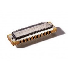 Губная гармошка Hohner Blues Harp A