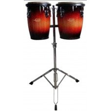 "Конга DB Percussion MCLB-400, 9"" & 10"" Sunburst"
