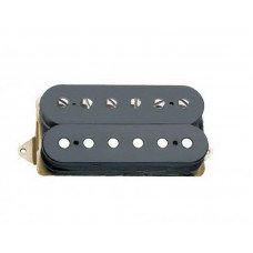 Звукосниматель DiMarzio DP223FBK PAF 36Th Anniversary Bridge F-Spaced Black