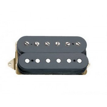 Звукосниматель DiMarzio DP103BK PAF 36Th Anniversary Black