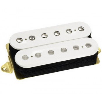 Звукосниматель DiMarzio DP155W The Tone Zone White
