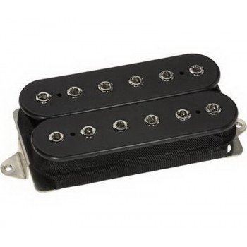 Звукосниматель DiMarzio DP245BK Dominion Bridge Black