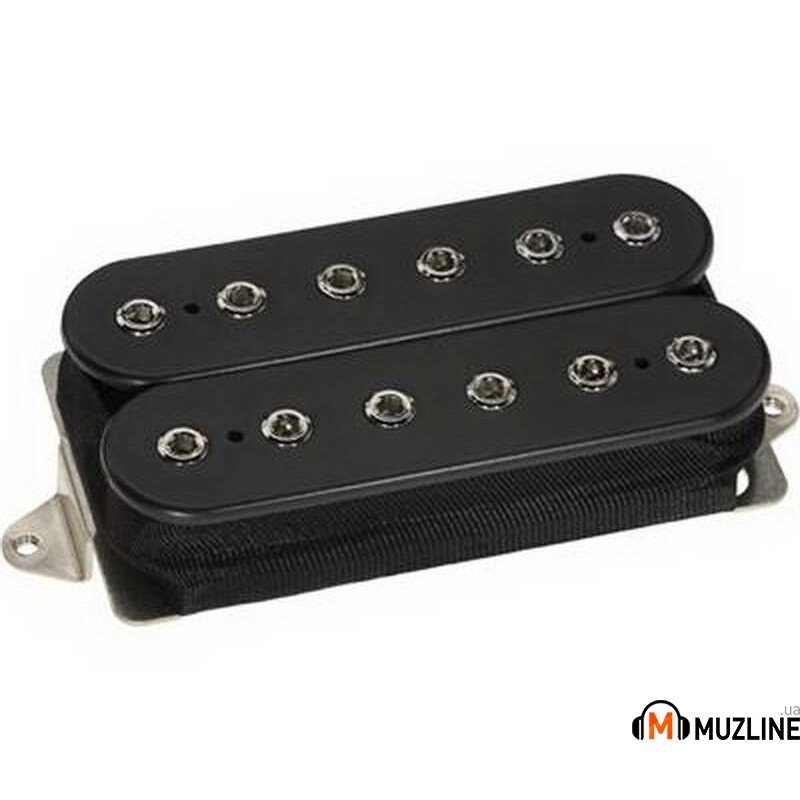 Звукосниматель DiMarzio DP245FBK Dominion Brdige F-Spaced Black