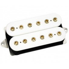 Звукосниматель DiMarzio DP252W Gravity Storm Neck White